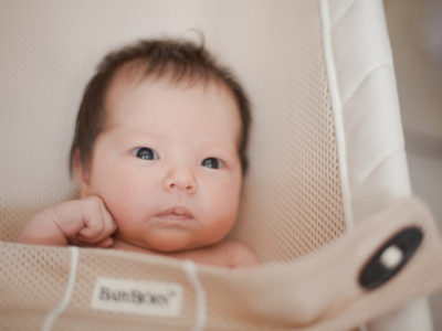 Aurora | Cairns Baby Photography