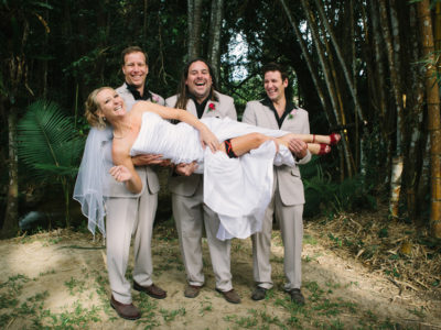 Simone & James | Port Douglas Wedding Photography | Rainforest Estate