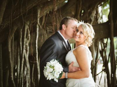 Alisha & Chris | Port Douglas Wedding Photography | Sugar Wharf Port Douglas