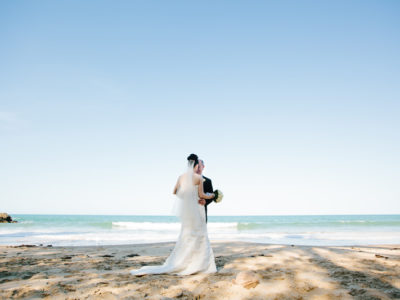 Rowena & Trevor | Thala Beach Lodge, Port Douglas