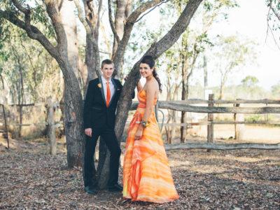 Sarah & Nathan | Cairns Formal Portraits