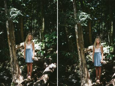 A girl named Sam {Cairns Portrait Photographer}