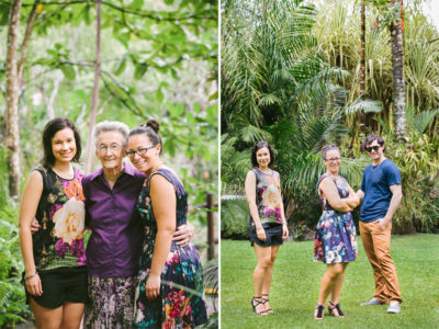The Besters {Cairns Family Photographer}