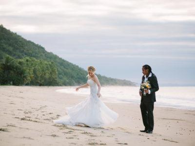 Kate & Benji {Palm Cove Wedding Photography}