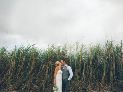Kate & Doug {Newell Beach Wedding Photography}