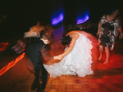 Rebecca & Rodney {Cairns' Tanks Arts Centre Wedding Photography}