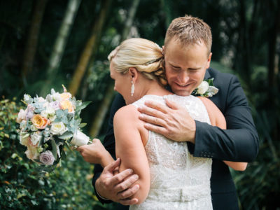 Casey & Wayne {Peppers Palm Cove Wedding Photography}