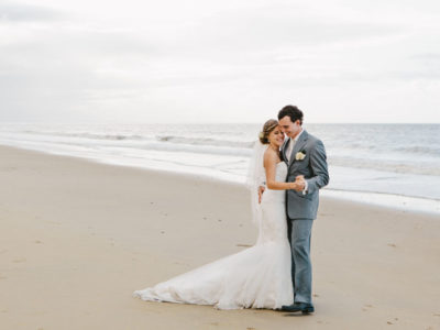 Lisa & Ben {Kewarra Beach Wedding Photography}