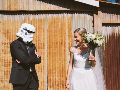 Lenelle & Julian {Sarayi Palm Cove Wedding Photography}
