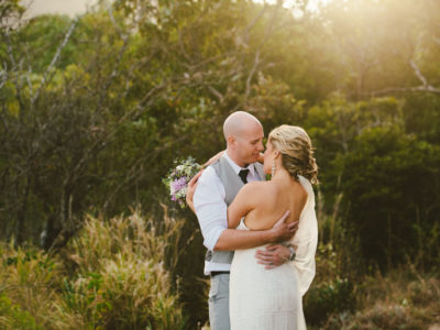 Katana & Chris {Sarayi Palm Cove Wedding Photography}