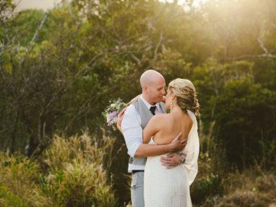 Katana & Chris {Sarayi Palm Cove Wedding Photography}