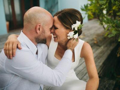 Annika & Ryan {Port Douglas Wedding Photography}