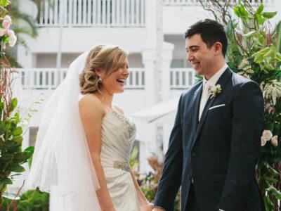 Mia & Bryce {Palm Cove Wedding Photography}