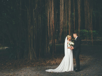 Jake  & Beck {Port Douglas Wedding Photography}