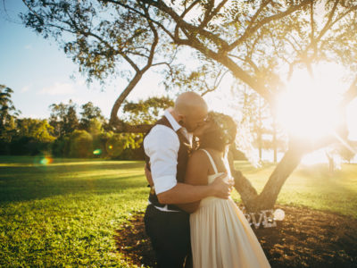 Laronia & David {Yungaburra Elopement}