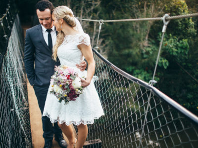 Lucy & Dale {Yungaburra Wedding Photography}