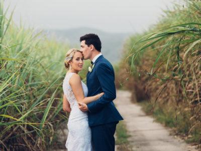 Phoebe & Andrew {Executive Retreats // Port Douglas Wedding Photography}