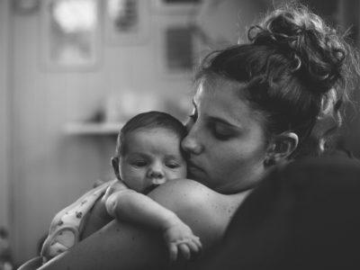 Hudson {Cairns Lifestyle Newborn Photography}