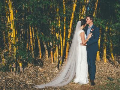Sam & Anna {Atherton Tablelands Wedding Photography}
