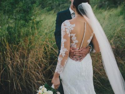 Racheal & Chris {Palm Cove Wedding Photography}