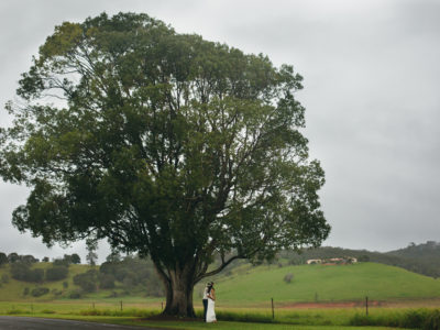 Illy & Doug {Yungaburra Wedding Photography}
