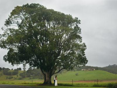 Illy & Doug {Yungaburra Wedding Photography}