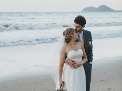 Erin & Dylan {Palm Cove Wedding Photographer}