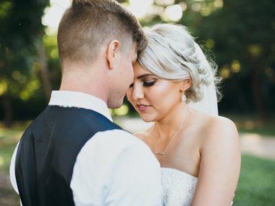 Amy & Aidan // Cairns Wedding Photographer