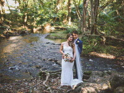 Christine & Jacob // Port Douglas Wedding Photographer}