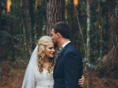 Rachel & Luke // Tablelands Wedding Photographer