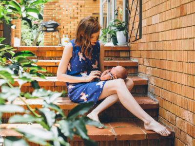 Baby Billy // Cairns Lifestyle Newborn Photography