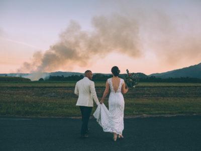 Lucy & Peter // Bali Hai Port Douglas Wedding