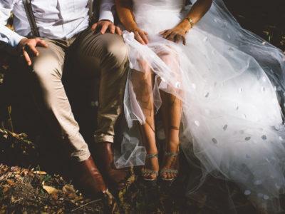 Kim & Sheldon // Cairns Wedding Photography