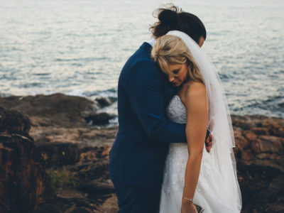 Alana & Tyson // Port Douglas Wedding