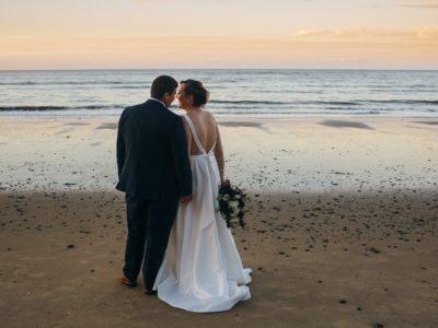Chelsea & Sean // Sapphire Ridge, Palm Cove Wedding