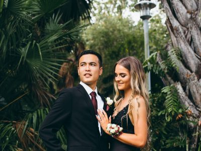 Cairns State High School Year 12 Formal
