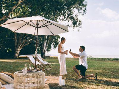 Hayden & Natasha proposal